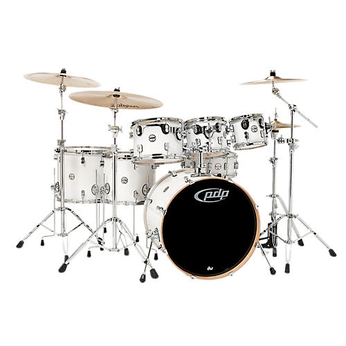 PDP by DW Concept Maple 7-Piece Shell Pack thumbnail