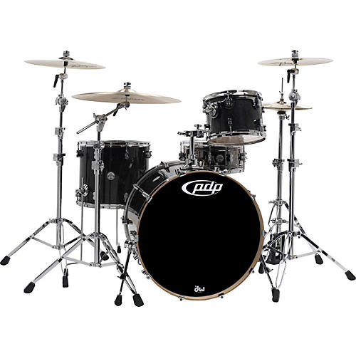 PDP by DW Concept Maple by DW 3-Piece Shell Pack thumbnail