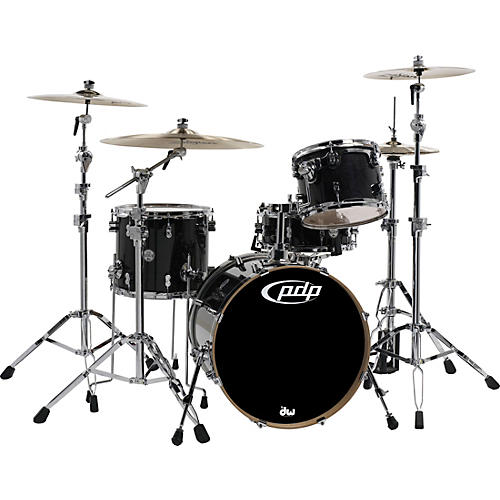 PDP by DW Concept Maple by DW 4-Piece Shell Pack thumbnail
