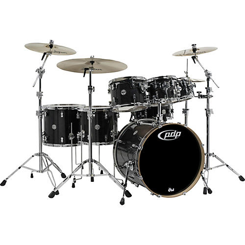 PDP by DW Concept Maple by DW 7-Piece Shell Pack thumbnail