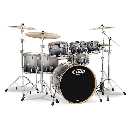 PDP by DW Concept Maple by DW 7-Piece Shell Pack-thumbnail