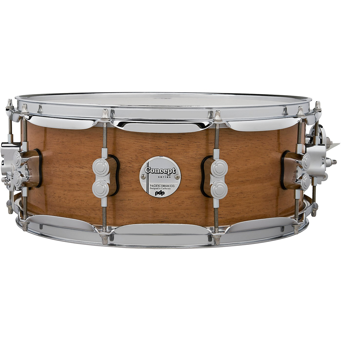 PDP by DW Concept Series Maple Exotic Snare Drum thumbnail