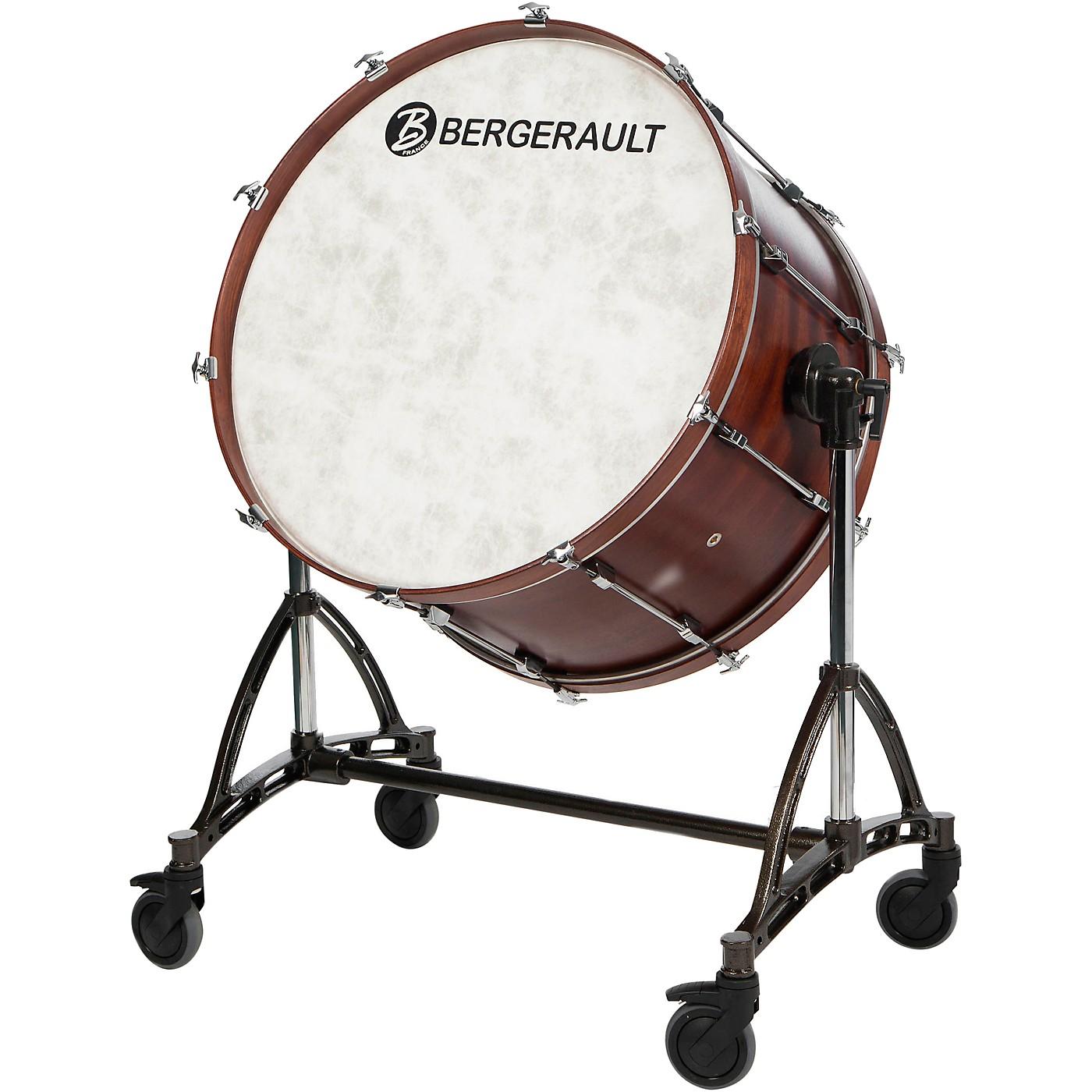 Bergerault Concert Bass Drum, 36x22