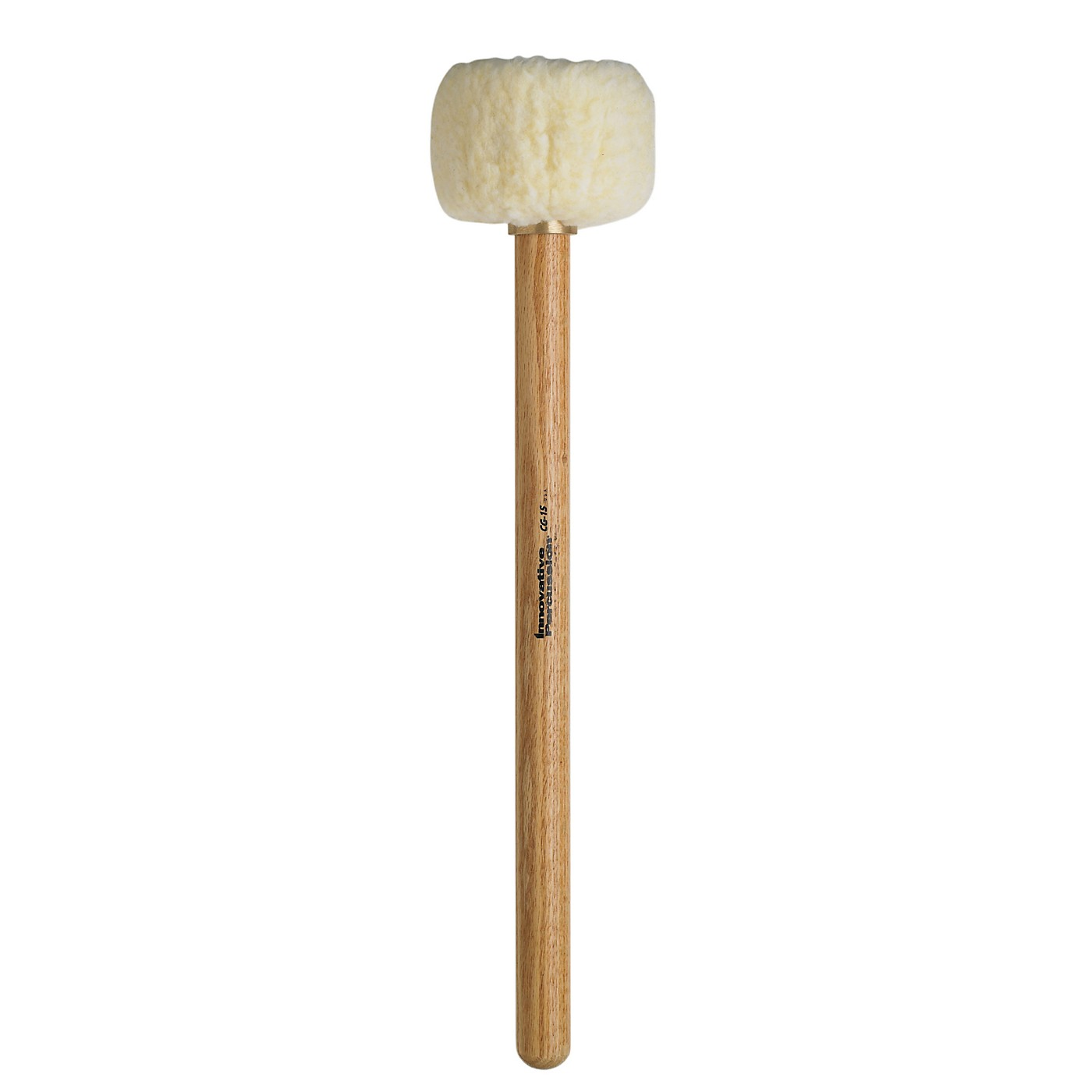 Innovative Percussion Concert Bass Drum Mallet thumbnail