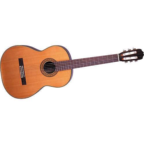 Takamine Concert Classic 132S Acoustic Guitar thumbnail