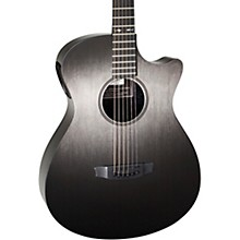 RainSong Concert Hybrid Series CH-OM Acoustic-Electric Guitar with L.R. Baggs Stagepro Element Electronics