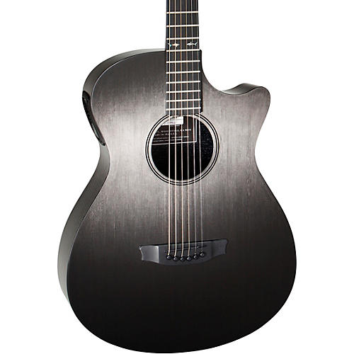 RainSong Concert Hybrid Series CH-OM Acoustic-Electric Guitar with L.R. Baggs Stagepro Element Electronics thumbnail