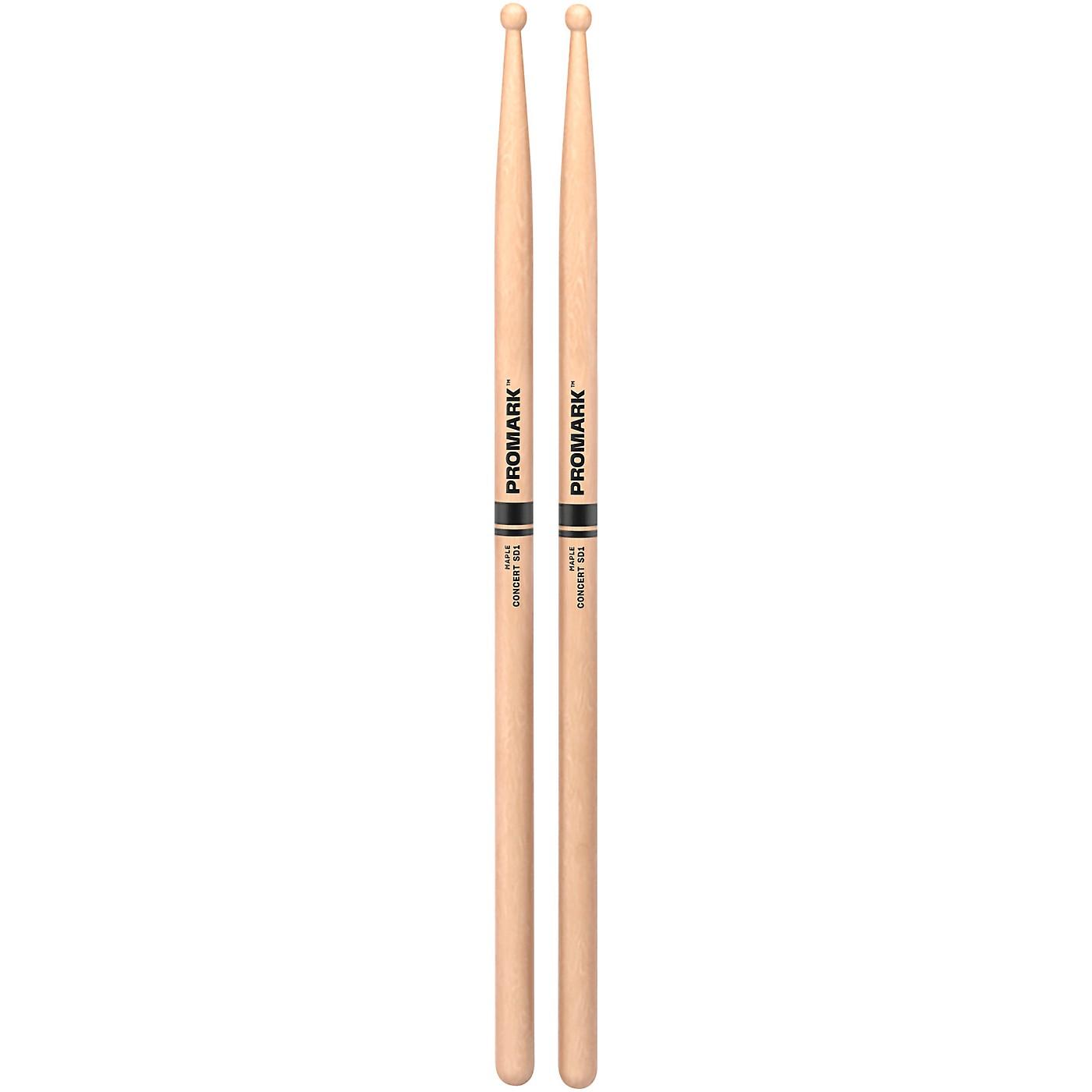 Promark Concert SD1 Maple Drum Stick thumbnail
