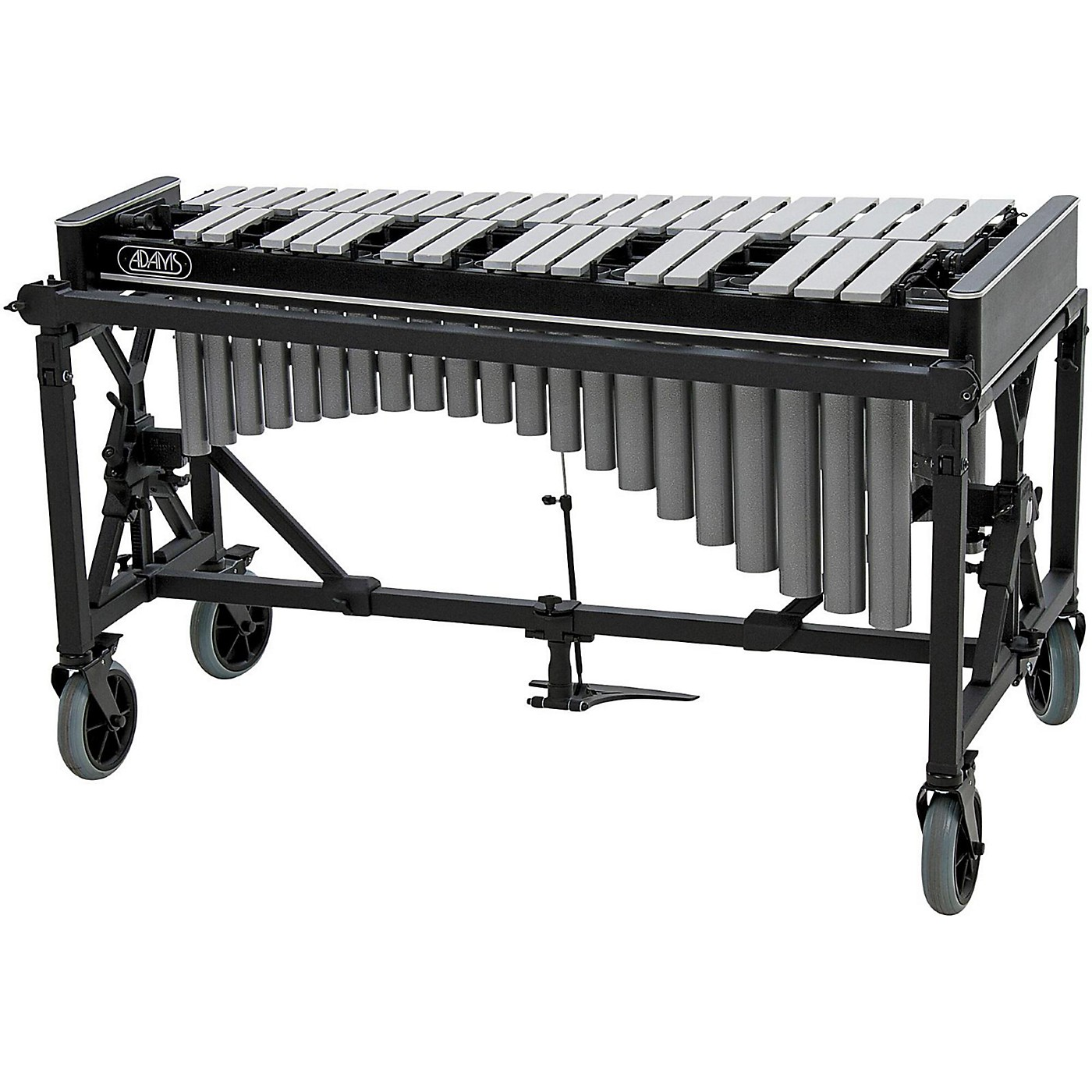 Adams Concert Series 3.0 Octave Vibraphone with Motor and Endurance Field Frame thumbnail