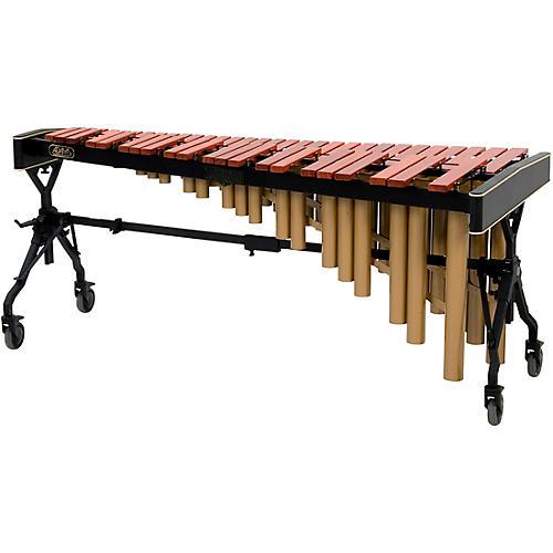 Adams Concert Series 4.3 Octave Padouk Marimba with Voyager Frame thumbnail