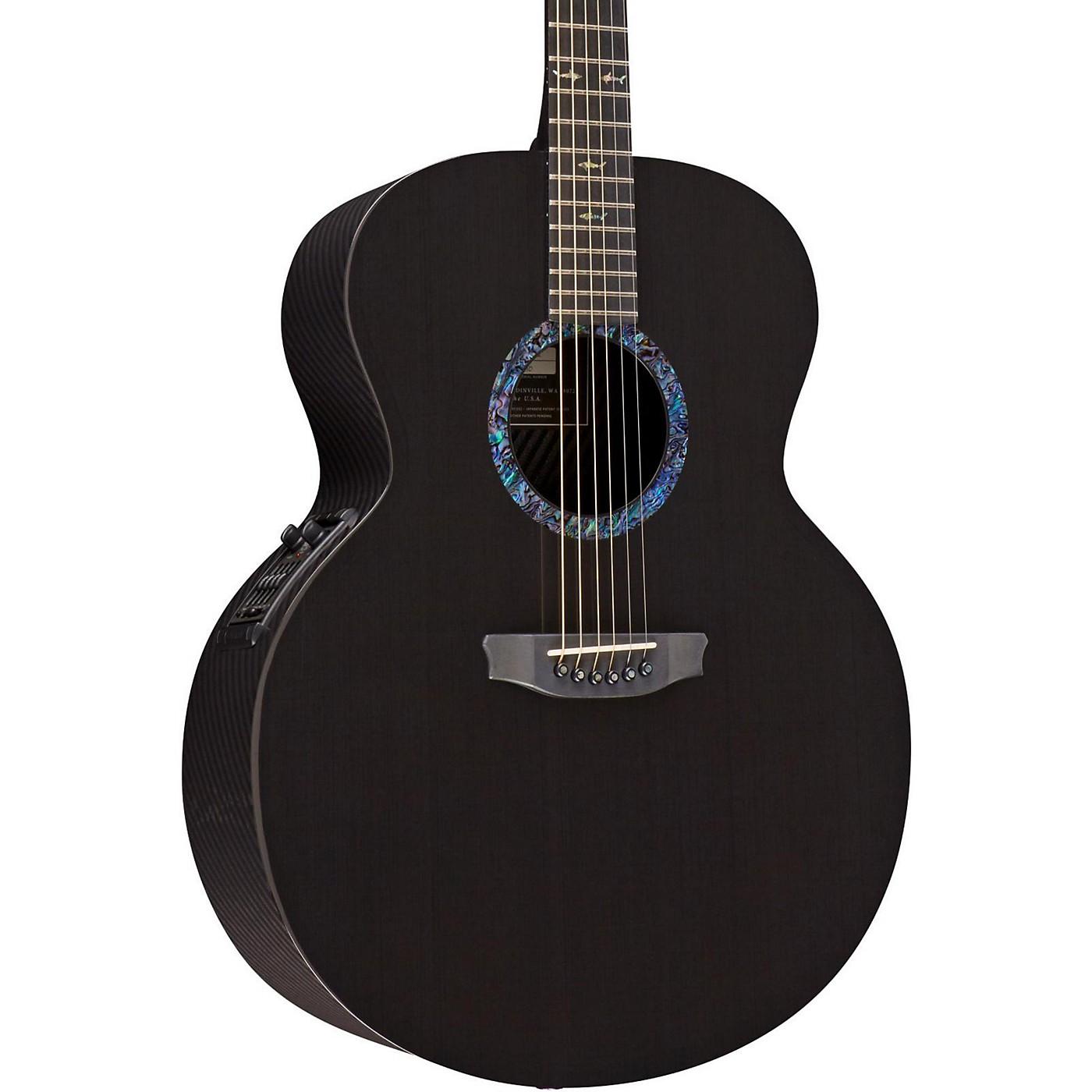 RainSong Concert Series Jumbo Acoustic-Electric Guitar thumbnail