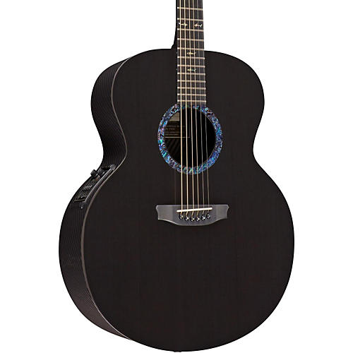 RainSong Concert Series Jumbo Acoustic-Electric Guitar thumbnail