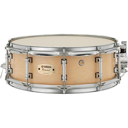 Yamaha Concert Series Maple Snare Drum thumbnail