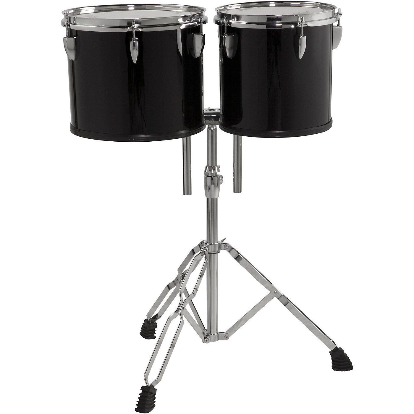 Sound Percussion Labs Concert Tom Set 10 and 12 with Stand thumbnail