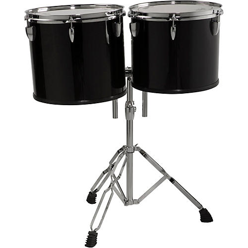 Sound Percussion Labs Concert Tom Set 13 and 14 with Stand thumbnail
