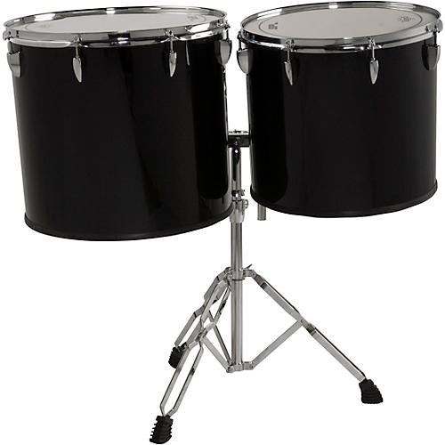 Sound Percussion Labs Concert Tom Set 16 and 18 with Stand thumbnail