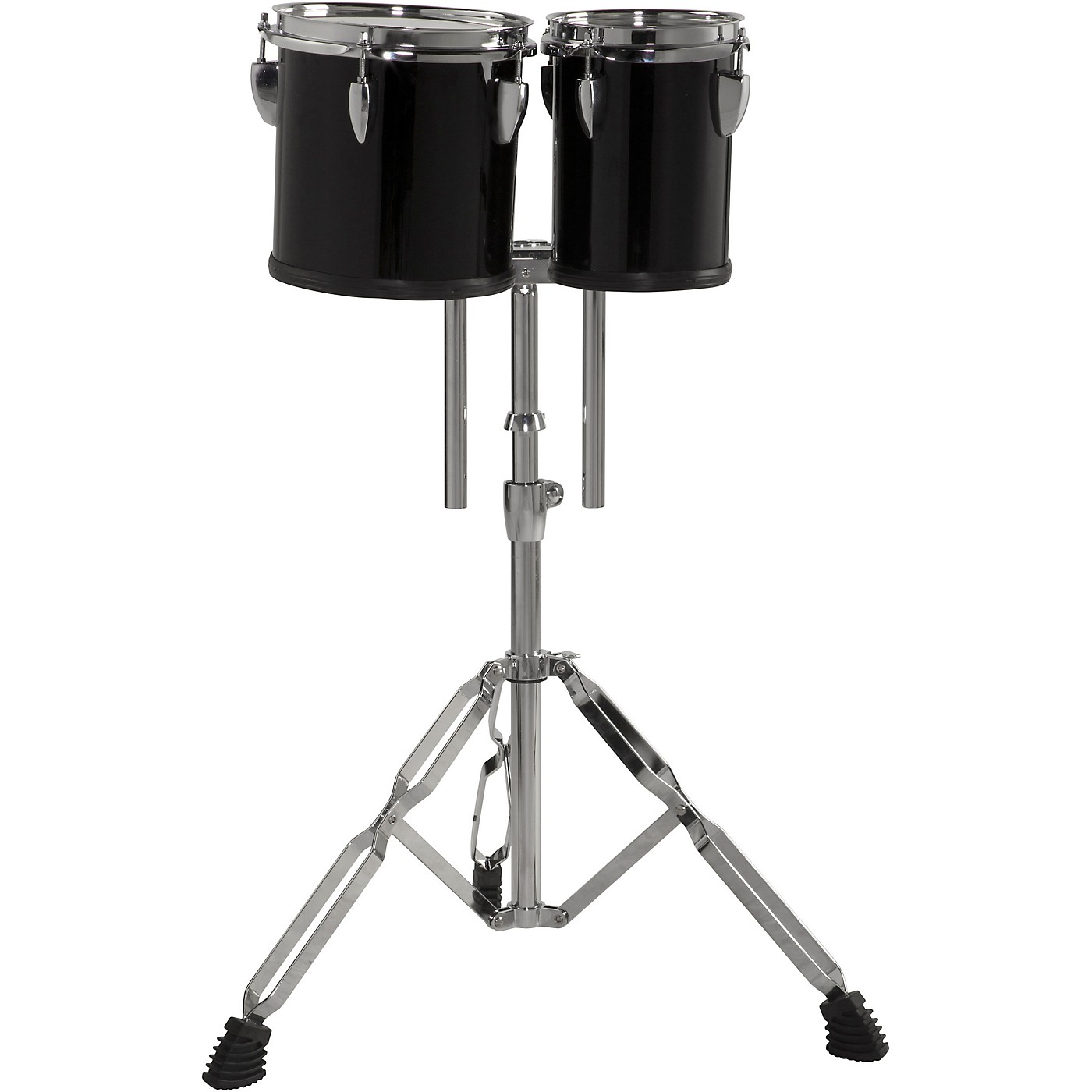 Sound Percussion Labs Concert Tom Set 6 and 8 with Stand thumbnail