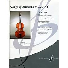 Theodore Presser Concerto KV 191