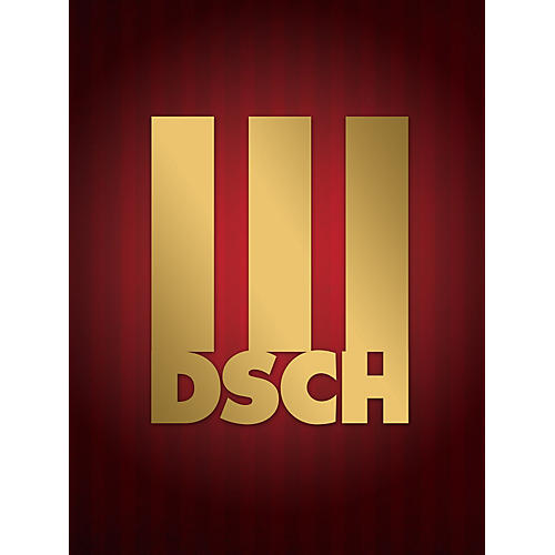 DSCH Concerto No. 1 DSCH Series Composed by Dmitri Shostakovich thumbnail