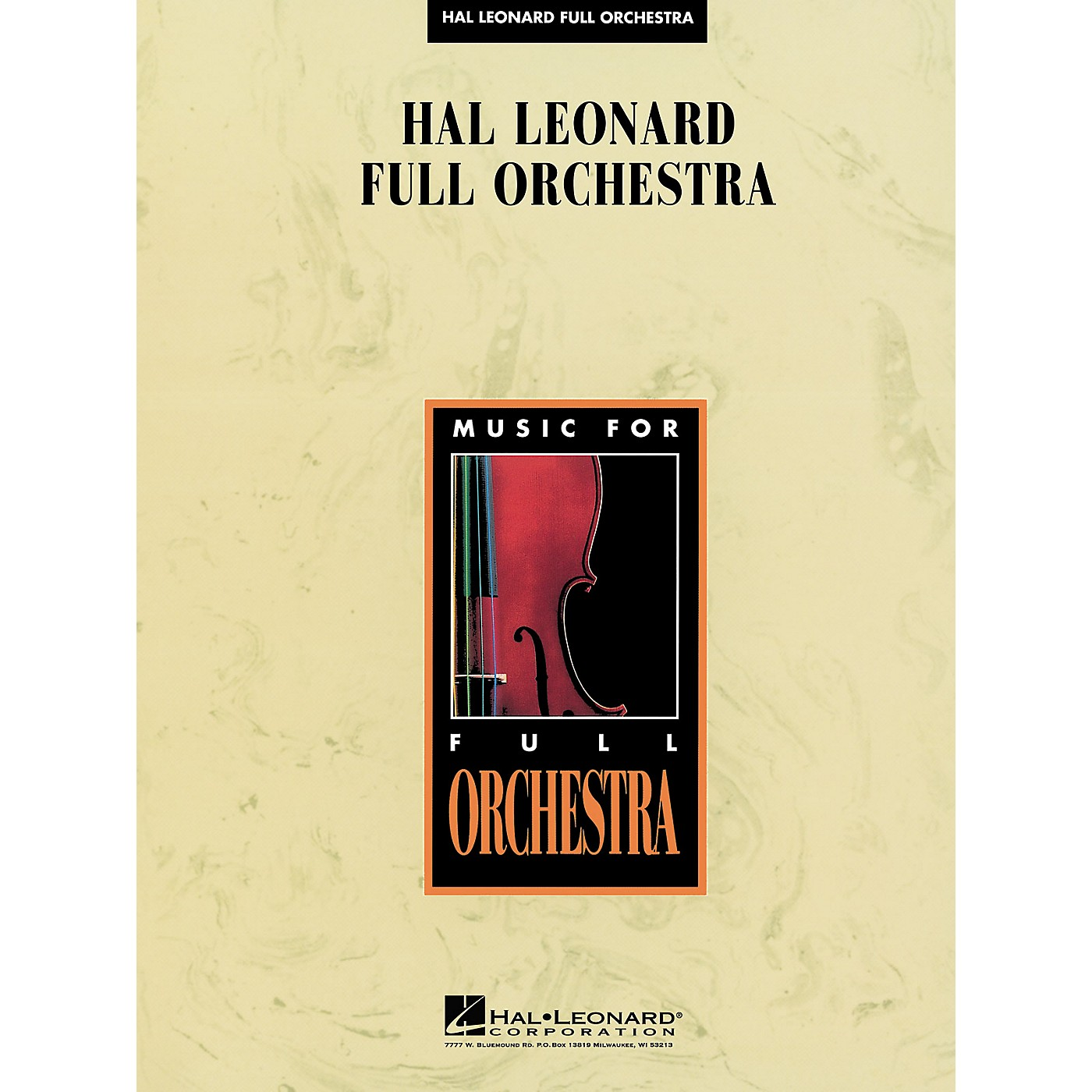 Ricordi Concerto in A Minor for Violin Strings and Basso Continuo RV356 Orchestra by Vivaldi thumbnail