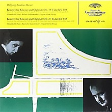 Concertos for Piano & Orchestra