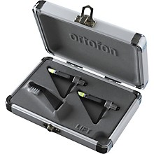 Ortofon Concorde Nightclub II Cartridge Twin Pack