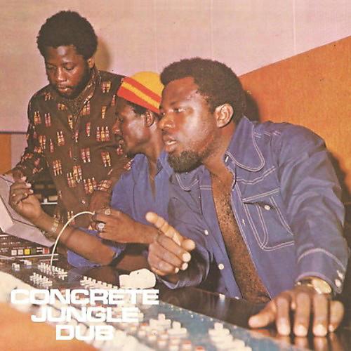 Alliance Concrete Jungle Dub thumbnail