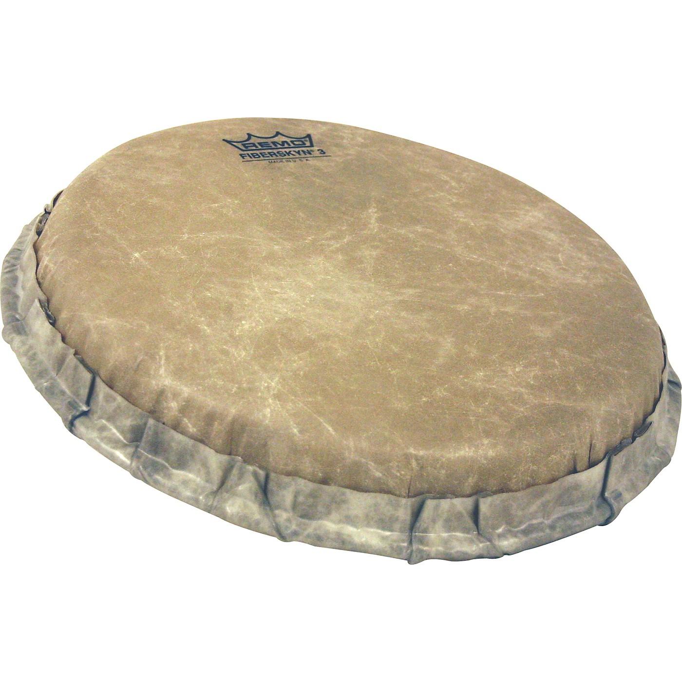 Remo Conga Drumhead Fiberskyn 2 Pack thumbnail