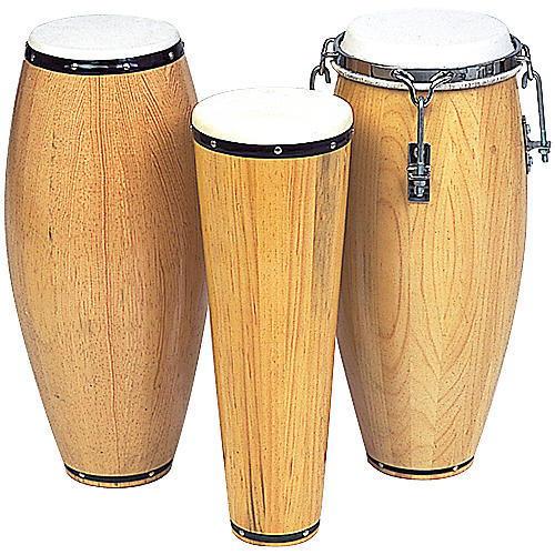 Rhythm Band Conga thumbnail