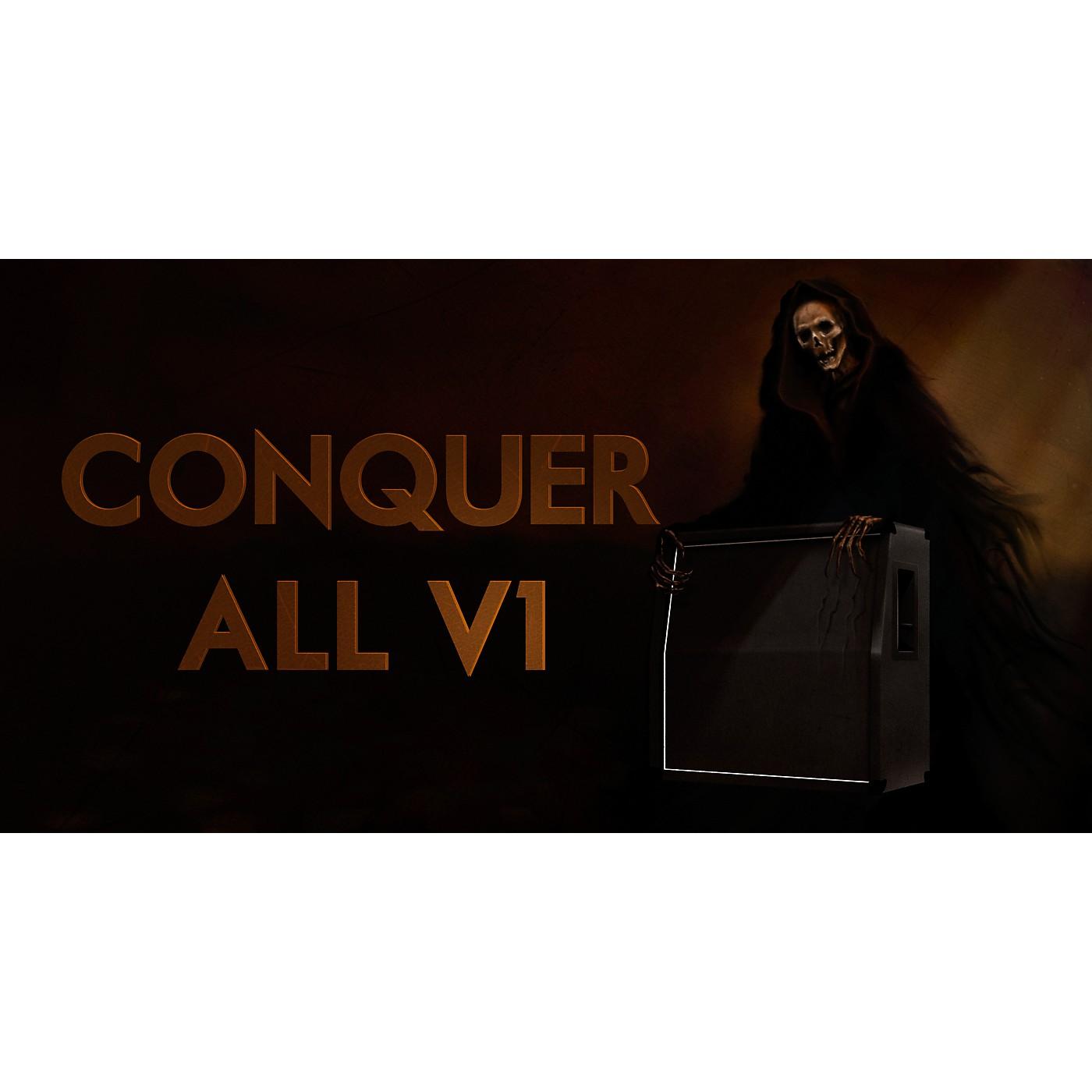Joey Sturgis Tones Conquer All V1 thumbnail