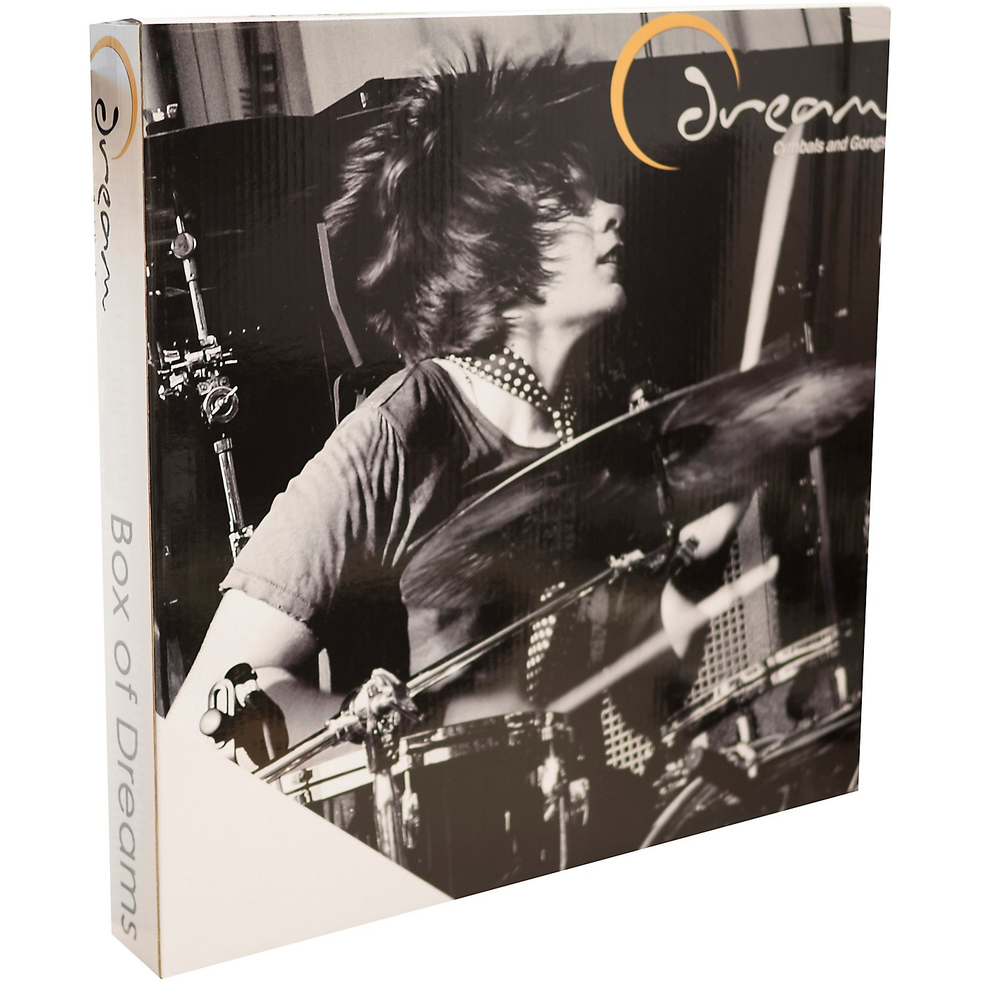 Dream Contact 14/20 Cymbal Pack with Free 10
