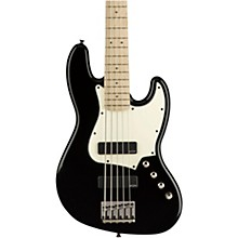 Squier Contemporary Active Jazz Bass HH V Maple Fingerboard