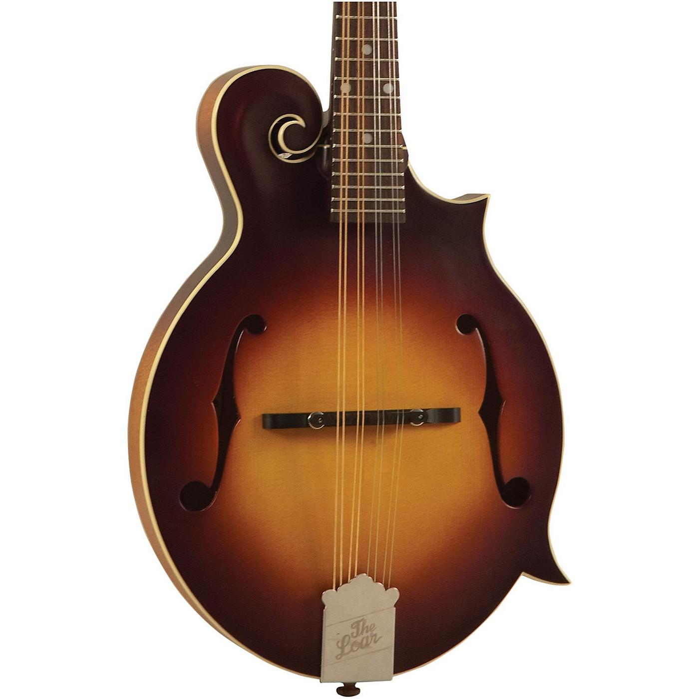 The Loar Contemporary F-Style Mandolin thumbnail