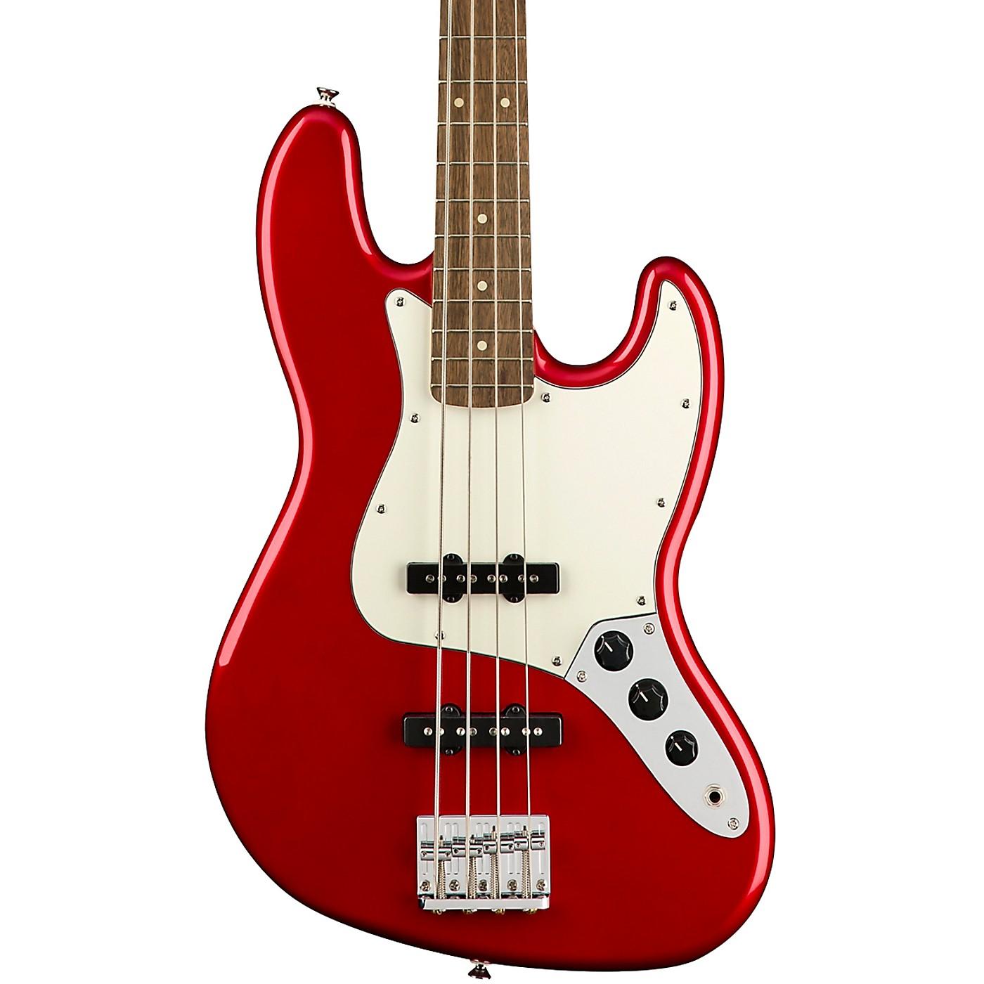 Squier Contemporary Jazz Bass thumbnail