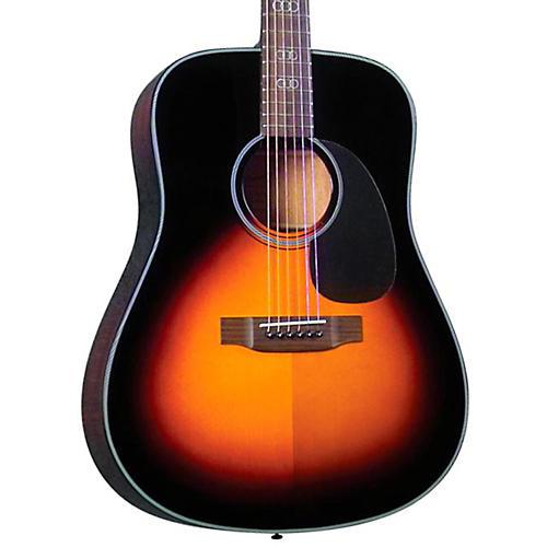 Blueridge Contemporary Series BR-340 Dreadnought Acoustic Guitar (Gospel Model) thumbnail