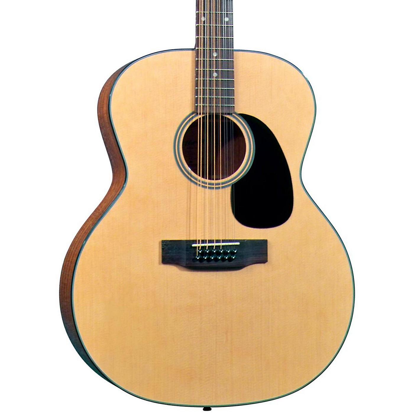 Blueridge Contemporary Series BR-40-12 12-String Jumbo Acoustic Guitar thumbnail