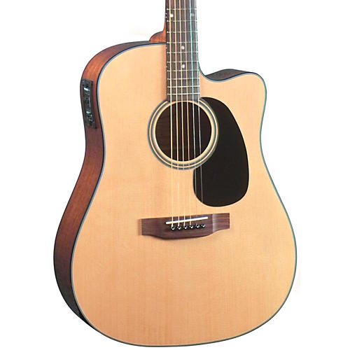 Blueridge Contemporary Series BR-40CE Cutaway Dreadnought Acoustic-Electric Guitar thumbnail