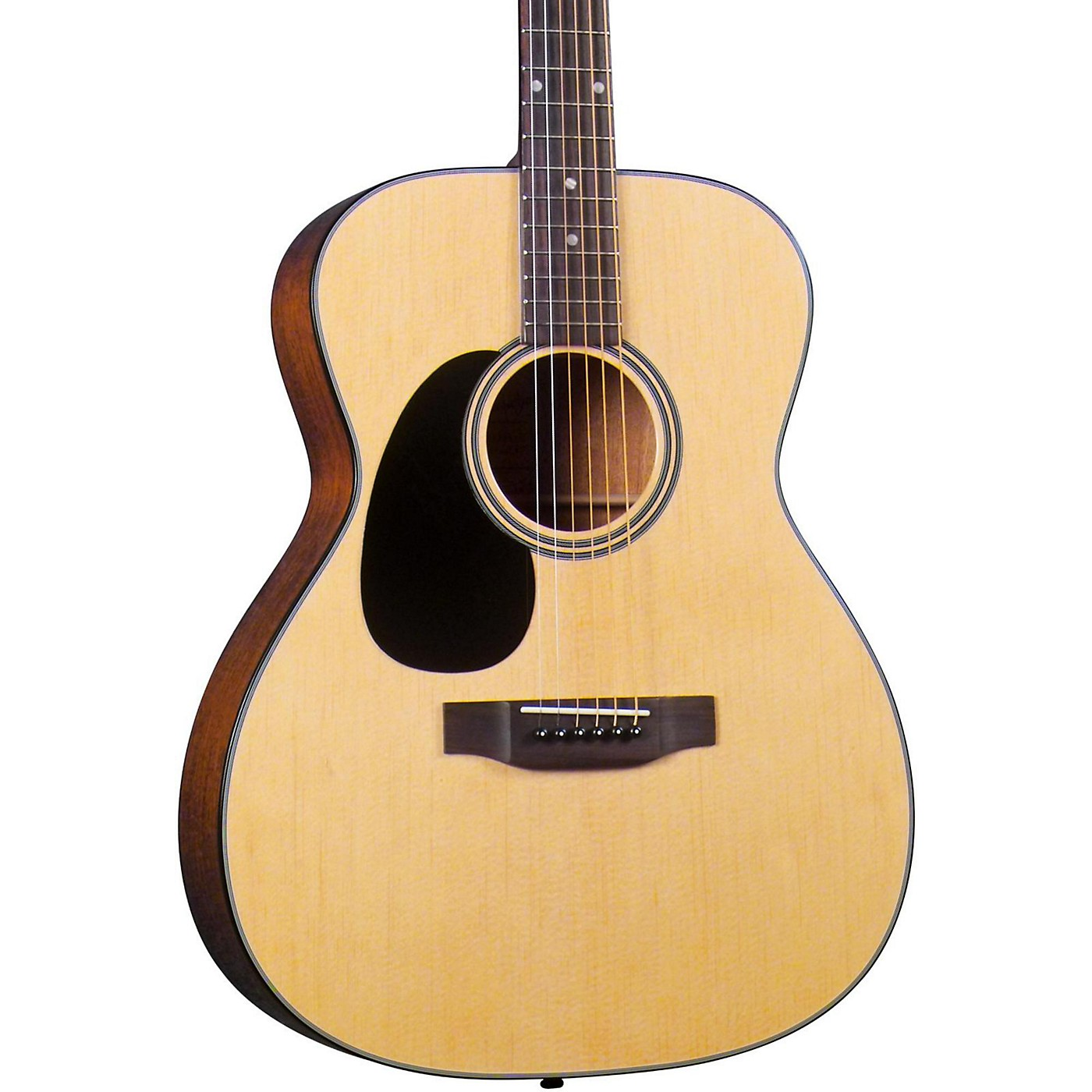 Blueridge Contemporary Series BR-43LH Left-Handed 000 Acoustic Guitar thumbnail