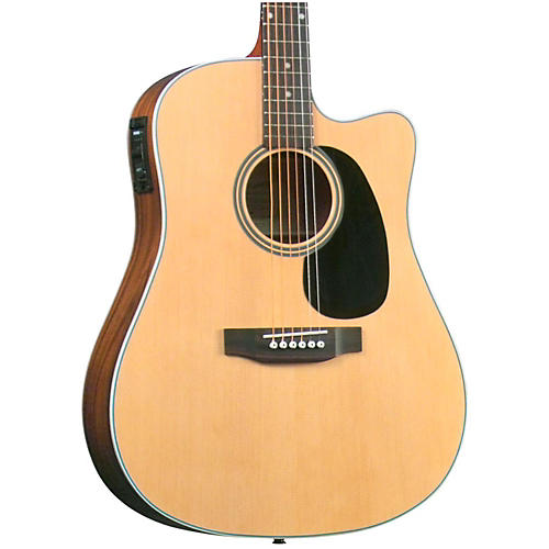 Blueridge Contemporary Series BR-60CE Cutaway Dreadnought Acoustic-Electric Guitar thumbnail