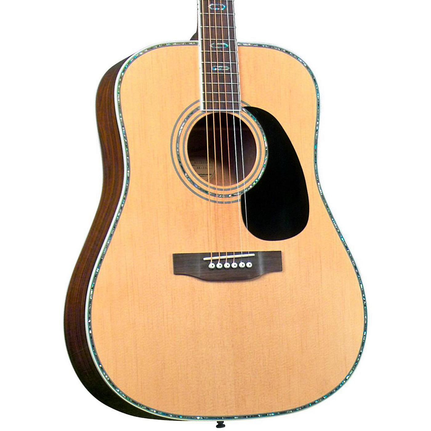Blueridge Contemporary Series BR-70 Dreadnought Acoustic Guitar thumbnail