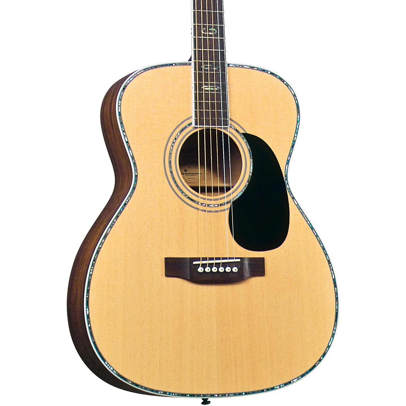 Blueridge Contemporary Series BR-73 000 Acoustic Guitar thumbnail