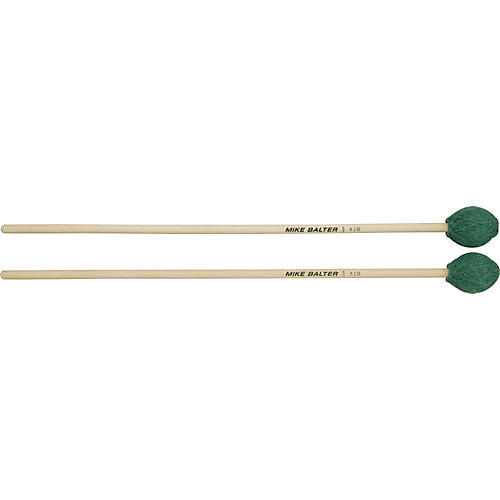 Mike Balter Contemporary Series Birch Marimba Mallets-thumbnail