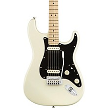 Squier Contemporary Stratocaster HH Maple Fingerboard Electric Guitar