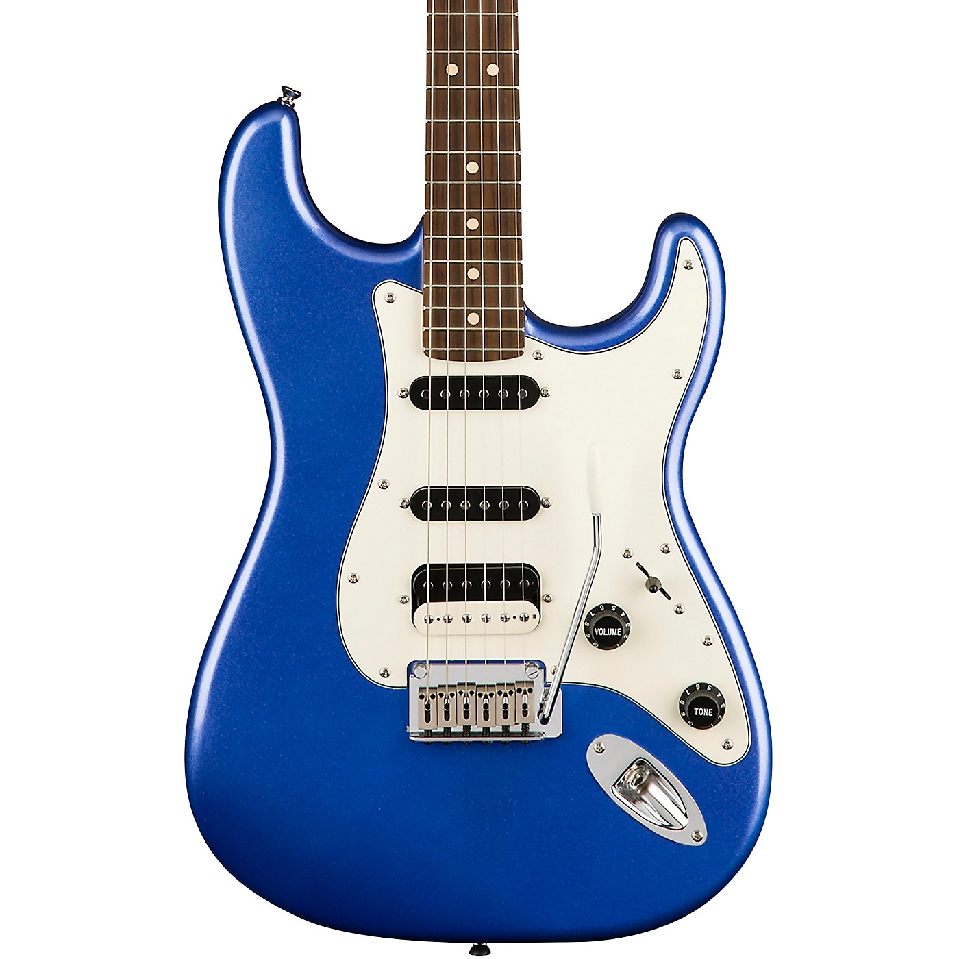 Squier Contemporary Stratocaster HSS Electric Guitar thumbnail