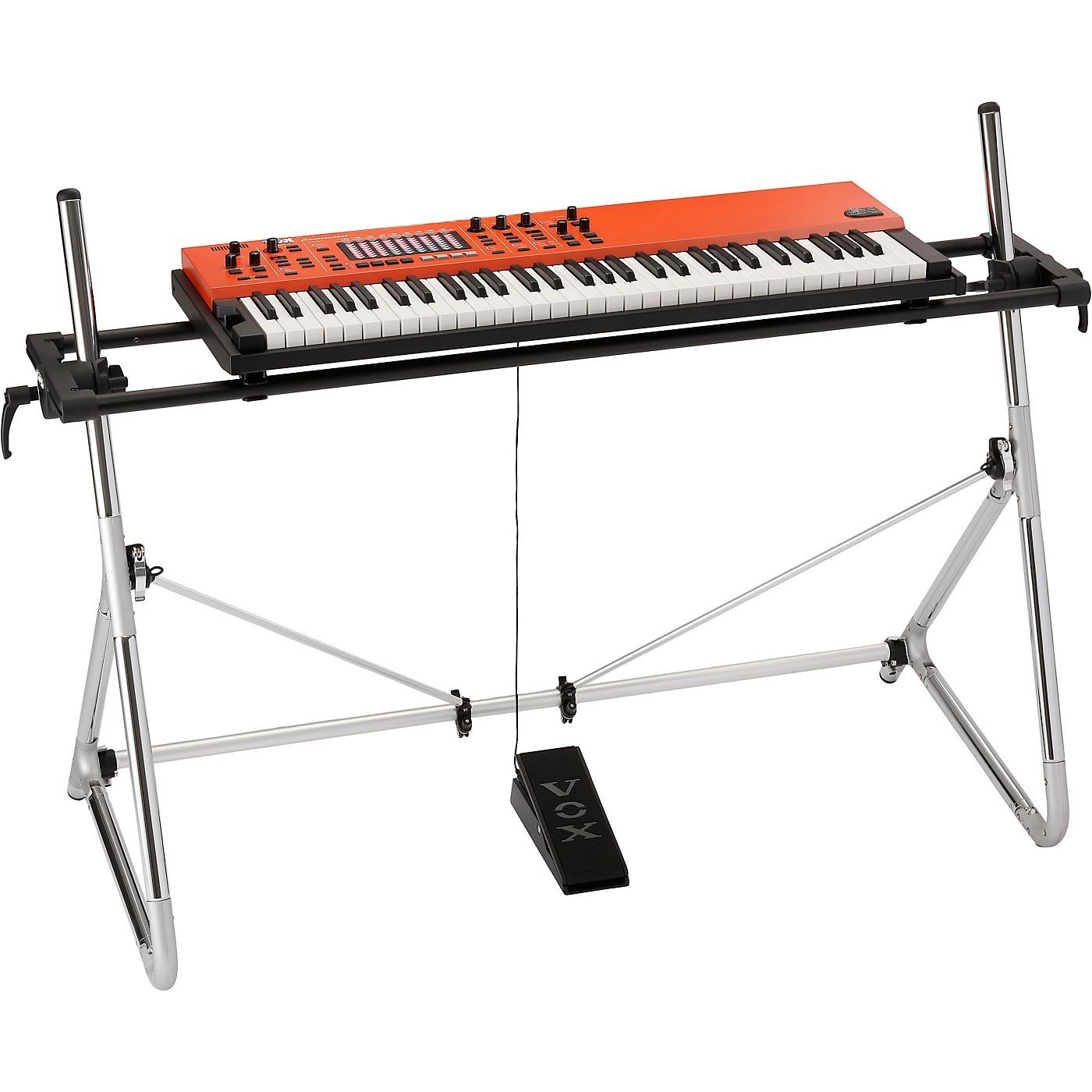 Vox Continental Performance Synthesizer Organ thumbnail
