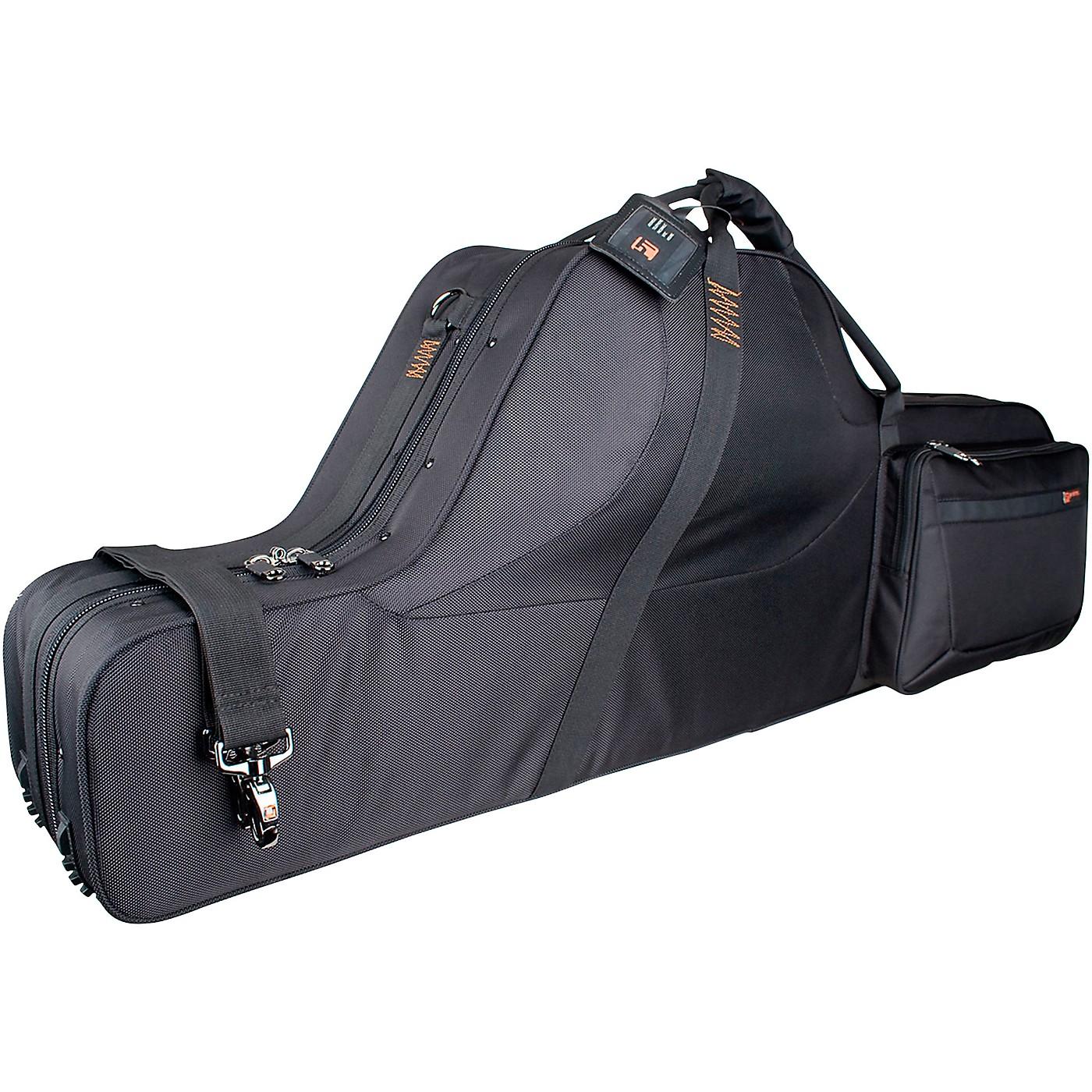 Protec Contoured Baritone Saxophone PRO PAC Case thumbnail