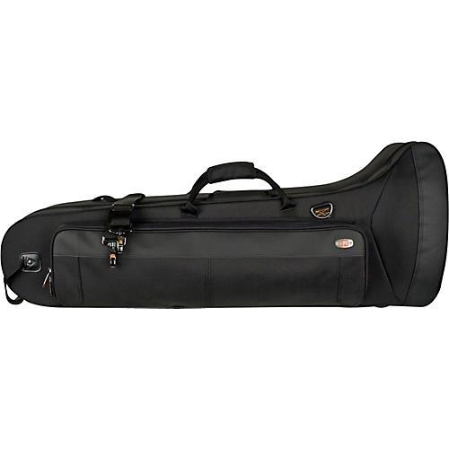 Protec Contoured PRO PAC Bass Trombone Case thumbnail