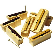 Sonor Contra Bass Chime Bars F B ...