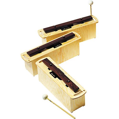 Sonor Contrabass Rosewood Chime Bar thumbnail