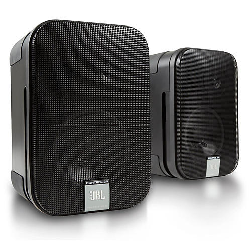 JBL Control 2P Compact Powered Monitor System thumbnail